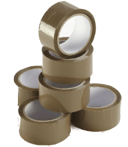 Packaging Tape (Polypropylene Tapes)