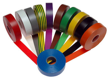 PVC Electrial Tapes