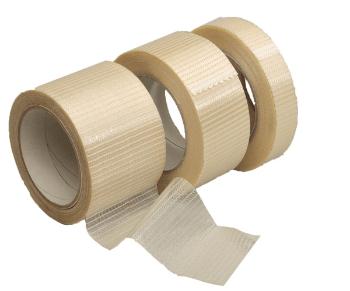 Reinforced Banding Tape